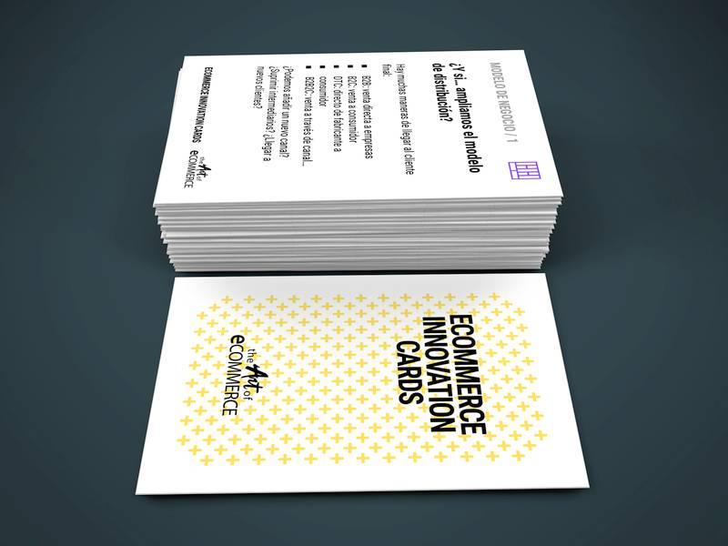 Nuestras cartas de Innovación en Ecommerce