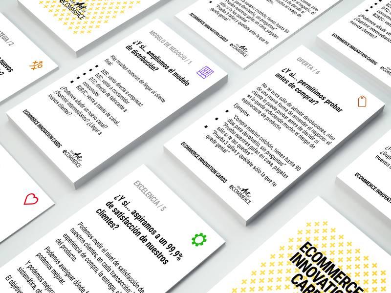 Cartas de innovación