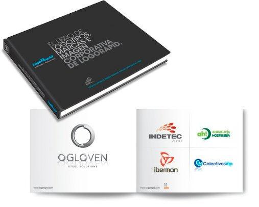 El Libro de Logotipos de Logorapid
